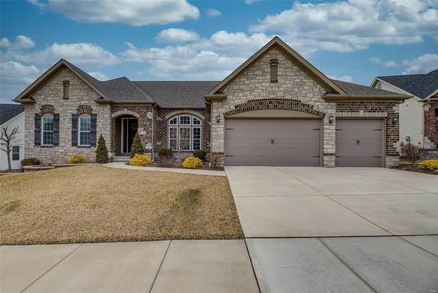 2006 Paul Renaud Blvd., Lake St Louis, MO 63367 (#20015190) :: Kelly Hager Group   TdD Premier Real Estate