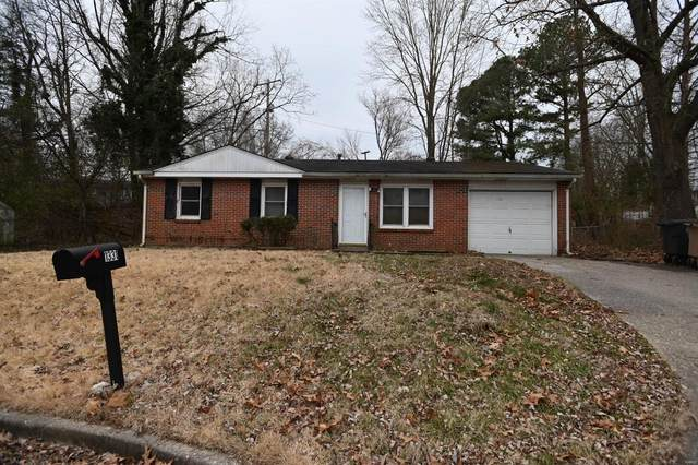 1331 Westhill Drive, Cape Girardeau, MO 63701 (#20015214) :: RE/MAX Professional Realty