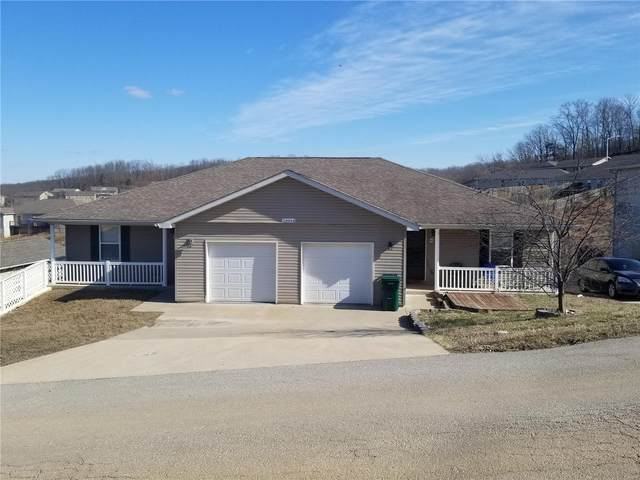 20994 Honest, Saint Robert, MO 65584 (#20015234) :: RE/MAX Professional Realty