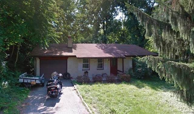 7901 W B Street, Belleville, IL 62223 (#20015266) :: Clarity Street Realty