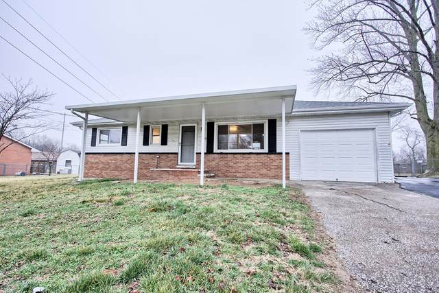 360 S Oak, Cottage Hills, IL 62018 (#20015278) :: Fusion Realty, LLC