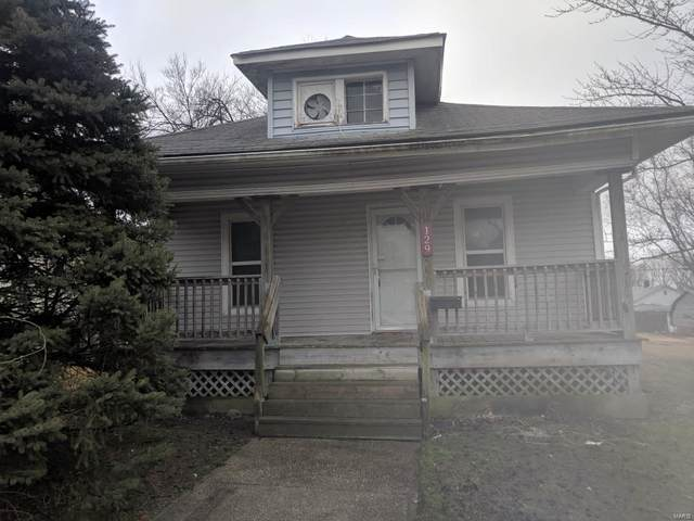 129 W 3rd Street, Roxana, IL 62084 (#20015311) :: Tarrant & Harman Real Estate and Auction Co.