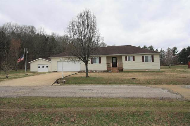 130 Chippewa, Piedmont, MO 63957 (#20015343) :: St. Louis Finest Homes Realty Group