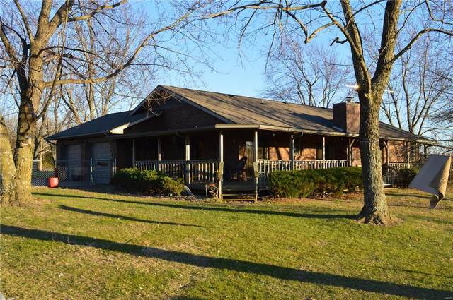 33721 Highway D, Eldridge, MO 65463 (#20015379) :: RE/MAX Vision
