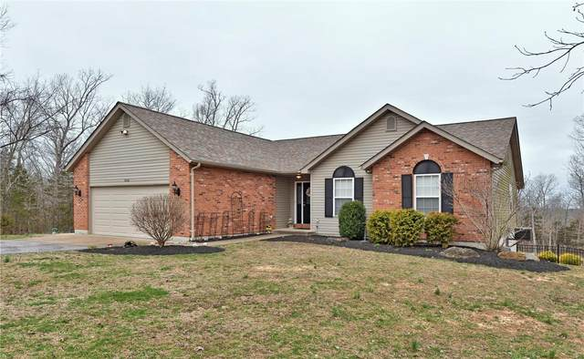 9073 Chadwyck Drive, Dittmer, MO 63023 (#20015405) :: St. Louis Finest Homes Realty Group