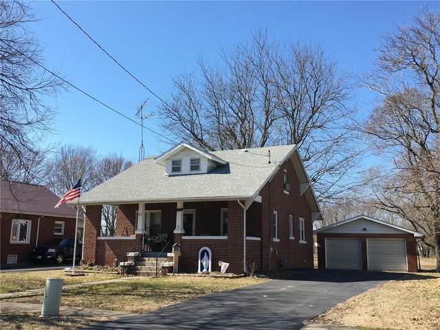 817 S State Street, LITCHFIELD, IL 62056 (#20015457) :: Clarity Street Realty