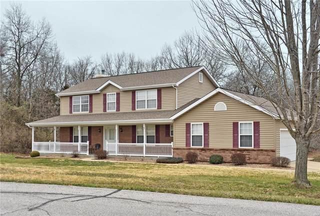 4 Ashley Manor, O'Fallon, MO 63366 (#20015465) :: The Becky O'Neill Power Home Selling Team