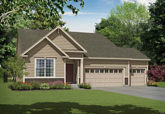 1 Ashton @ Bluff At Crimson Oaks, Lake St Louis, MO 63367 (#20015485) :: The Becky O'Neill Power Home Selling Team