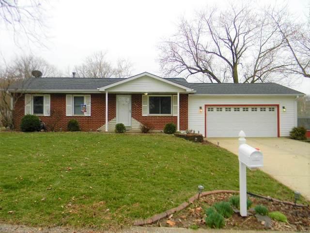 116 Appletree Lane, Glen Carbon, IL 62034 (#20015489) :: Clarity Street Realty