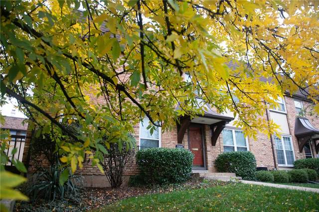 11889 Cresta Verde Drive, St Louis, MO 63146 (#20015516) :: Sue Martin Team