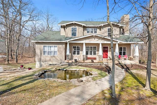 55 Makenzie Pointe Lane, Foley, MO 63347 (#20015528) :: Kelly Hager Group | TdD Premier Real Estate