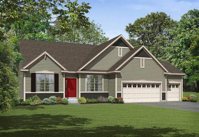 1 Meridian II 4 @Bluff Crim Oaks, Lake St Louis, MO 63367 (#20015553) :: Parson Realty Group