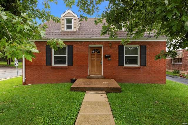 3601 Brown, St Louis, MO 63114 (#20015600) :: Clarity Street Realty