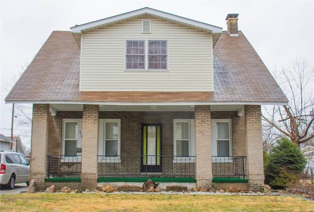 816 Condit Street, Wood River, IL 62095 (#20015601) :: Clarity Street Realty