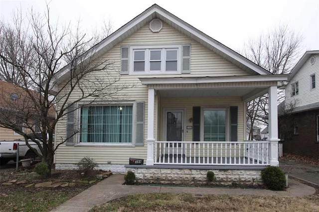 344 E Acton Avenue, Wood River, IL 62095 (#20015611) :: Clarity Street Realty