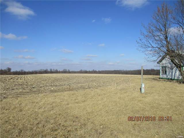 131 N Service Road, Jonesburg, MO 63351 (#20015623) :: The Becky O'Neill Power Home Selling Team