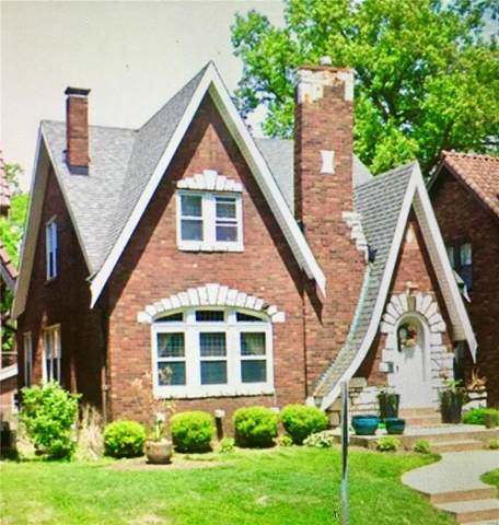 5841 Itaska Street, St Louis, MO 63109 (#20015642) :: Clarity Street Realty