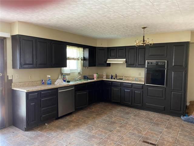 608 Sherbourne Avenue, Troy, IL 62294 (#20015885) :: Fusion Realty, LLC