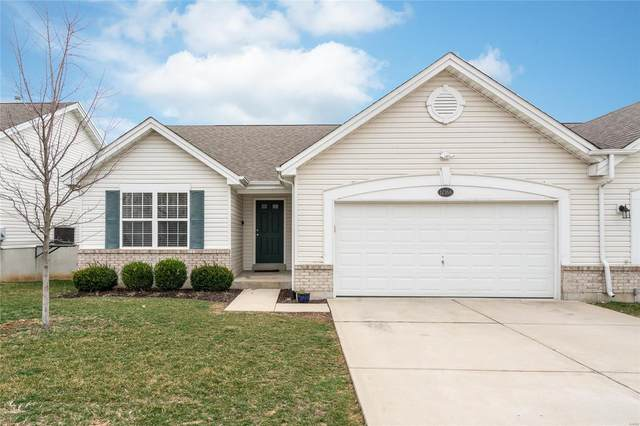12166 Mckelvey Place, Bridgeton, MO 63044 (#20015896) :: Sue Martin Team