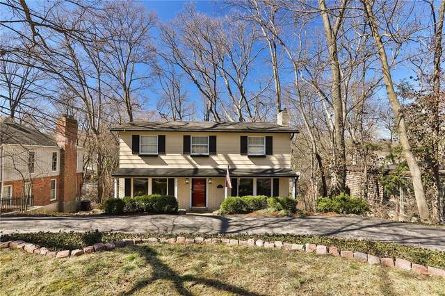 1129 Dunwoody Drive, St Louis, MO 63122 (#20015902) :: St. Louis Finest Homes Realty Group