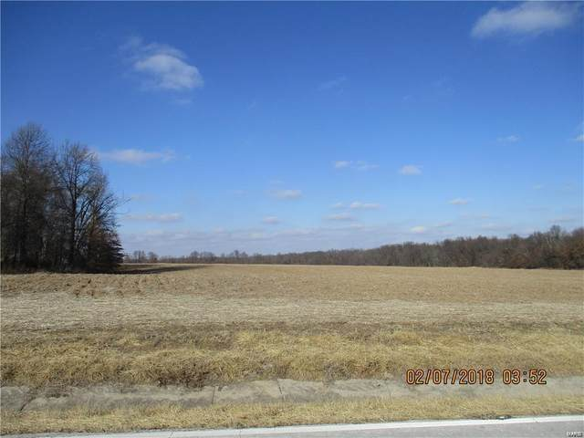 25 N Service Road, Jonesburg, MO 63351 (#20015940) :: The Becky O'Neill Power Home Selling Team