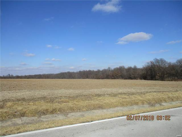 5 N Service Road, Jonesburg, MO 63351 (#20015942) :: The Becky O'Neill Power Home Selling Team