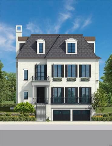 136 N Brentwood Boulevard, Clayton, MO 63105 (#20015997) :: Hartmann Realtors Inc.