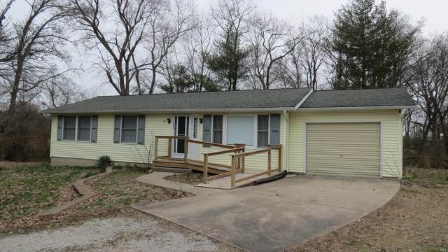1024 Pawnee Dr, DUQUOIN, IL 62832 (#20016005) :: Clarity Street Realty