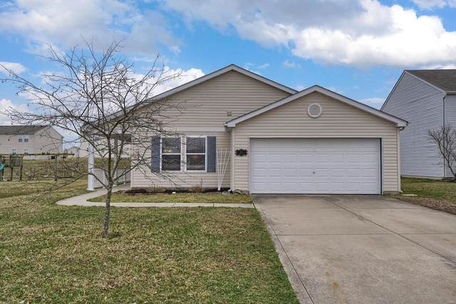 113 Liberty Torch Court, Belleville, IL 62220 (#20016024) :: The Becky O'Neill Power Home Selling Team