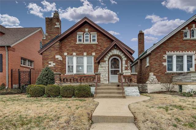 5635 Walsh Avenue, St Louis, MO 63109 (#20016027) :: St. Louis Finest Homes Realty Group