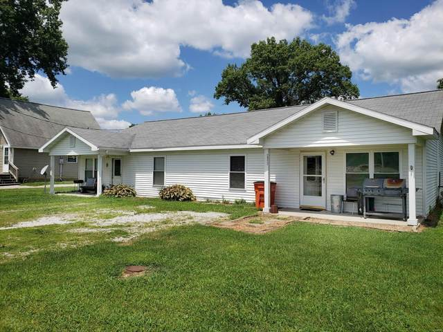 205 South Street, MULBERRY GROVE, IL 62019 (#20016048) :: The Becky O'Neill Power Home Selling Team