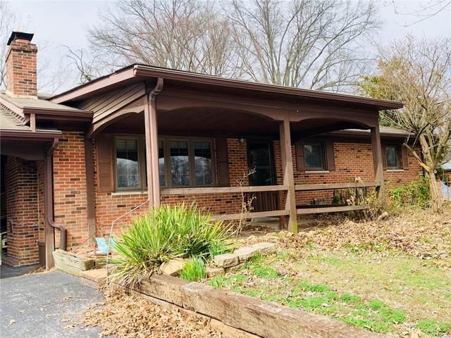1601 Menard Drive, Belleville, IL 62220 (#20016073) :: Parson Realty Group