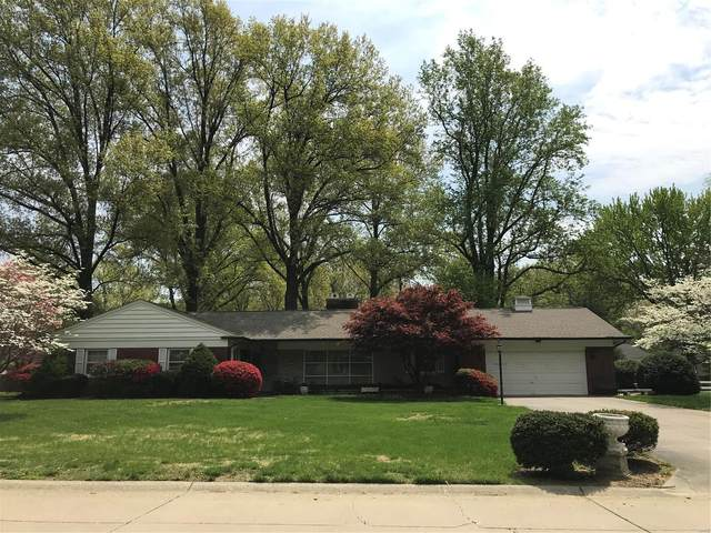 38 Carnation Drive, Belleville, IL 62221 (#20016089) :: The Becky O'Neill Power Home Selling Team