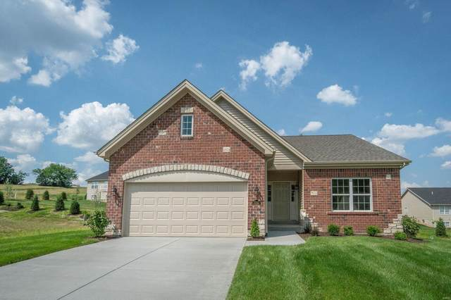 2302 Betony Court #47, Washington, MO 63090 (#20016127) :: RE/MAX Vision