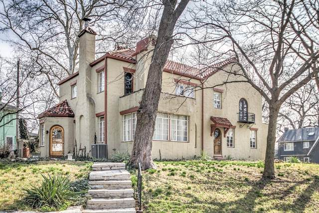 414 California Avenue, St Louis, MO 63119 (#20016171) :: RE/MAX Professional Realty