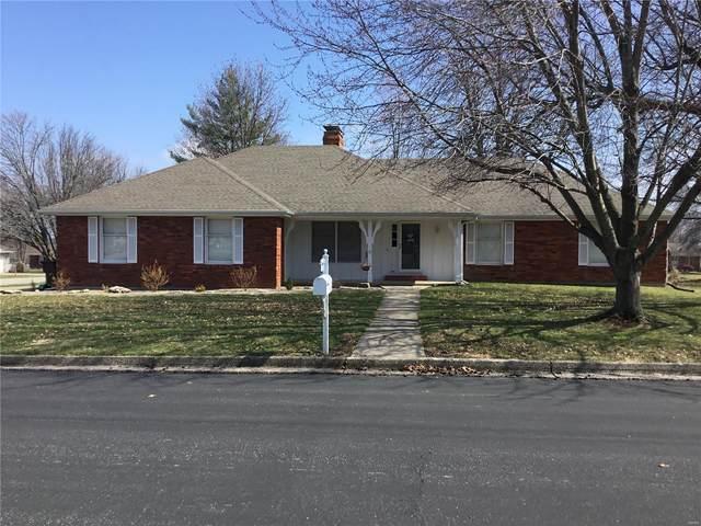 117 Sharon Drive, Montgomery City, MO 63361 (#20016190) :: Clarity Street Realty