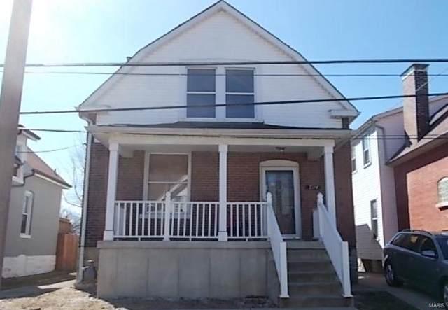 7114 Ellendale Place, St Louis, MO 63143 (#20016218) :: Sue Martin Team