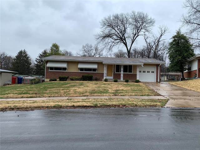 620 Jamaica, Florissant, MO 63033 (#20016233) :: Kelly Hager Group | TdD Premier Real Estate