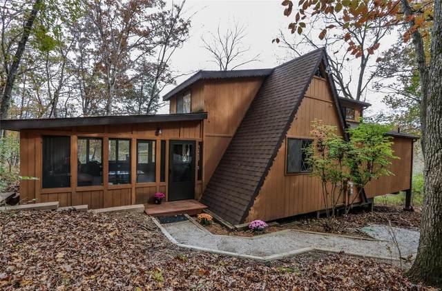 407 Scheffborg Glen Drive, Innsbrook, MO 63390 (#20016276) :: The Becky O'Neill Power Home Selling Team