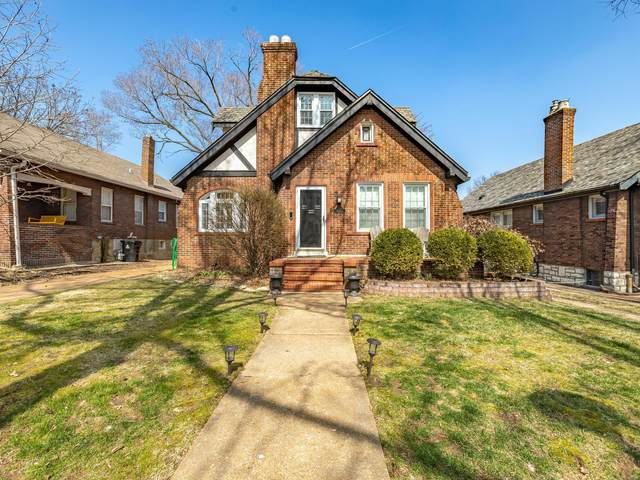 7221 Stanford Avenue, St Louis, MO 63130 (#20016280) :: Kelly Hager Group | TdD Premier Real Estate