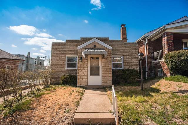 3175 Ivanhoe Avenue, St Louis, MO 63139 (#20016443) :: Kelly Hager Group | TdD Premier Real Estate