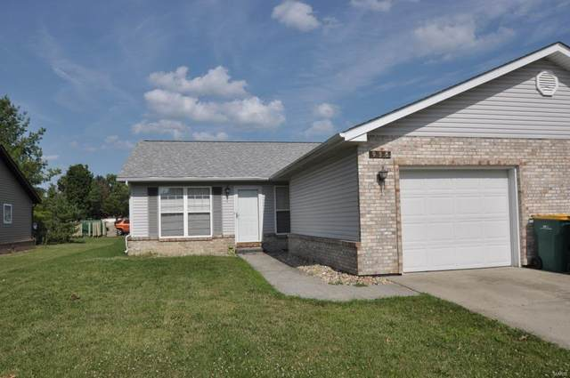 938 Evan, O'Fallon, IL 62269 (#20016470) :: Matt Smith Real Estate Group
