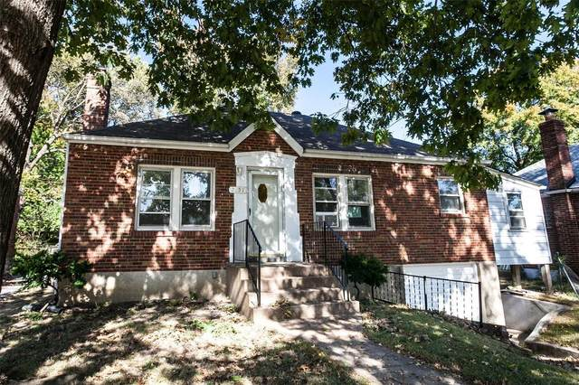 2151 Fairhaven Drive, St Louis, MO 63136 (#20016523) :: The Becky O'Neill Power Home Selling Team