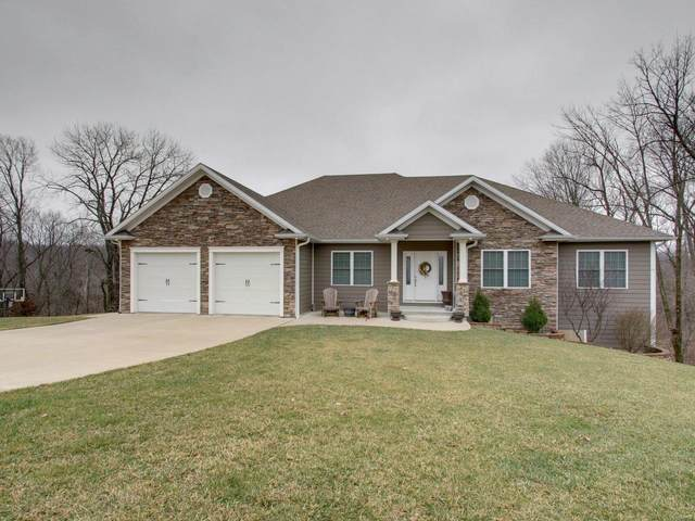 21 Huntingdon Road, Hannibal, MO 63401 (#20016647) :: The Becky O'Neill Power Home Selling Team