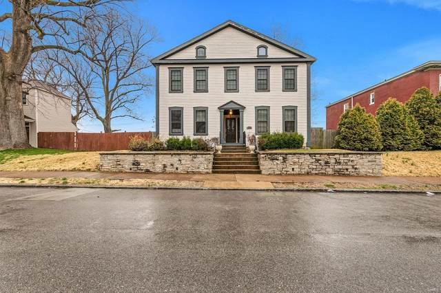 7016 Michigan Avenue, St Louis, MO 63111 (#20016657) :: Clarity Street Realty