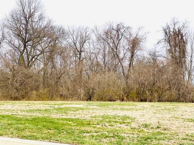 0 Oak Ridge Dr # 2 & 3, Roxana, IL 62084 (#20016669) :: Tarrant & Harman Real Estate and Auction Co.