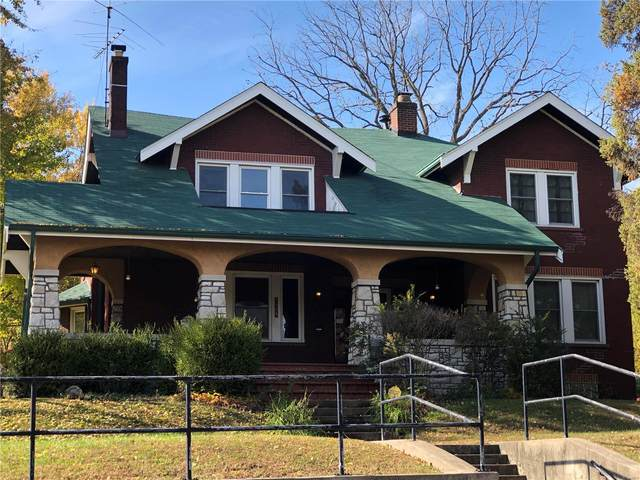 2304 Hord Avenue, St Louis, MO 63136 (#20016698) :: Clarity Street Realty
