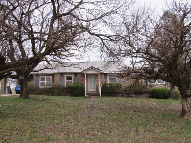 107 County Road 4122, Salem, MO 65560 (#20016757) :: Parson Realty Group