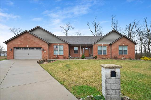 4800 Lone Rock Road, Smithton, IL 62285 (#20016805) :: Clarity Street Realty