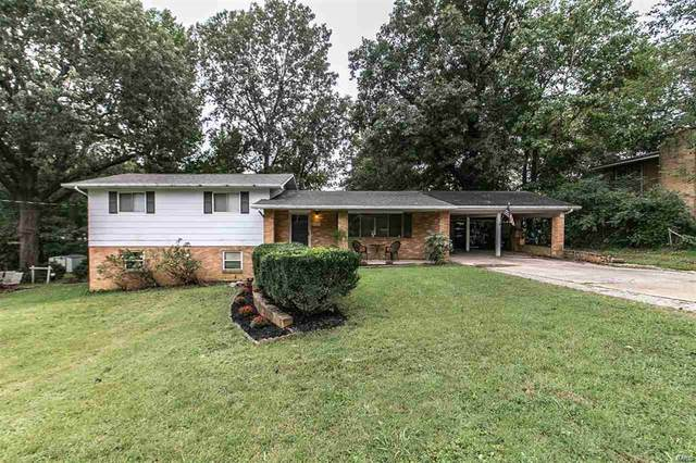 804 Oakhill Blvd, Poplar Bluff, MO 63901 (#20016831) :: RE/MAX Professional Realty